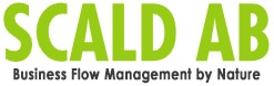 Scald Logotyp
